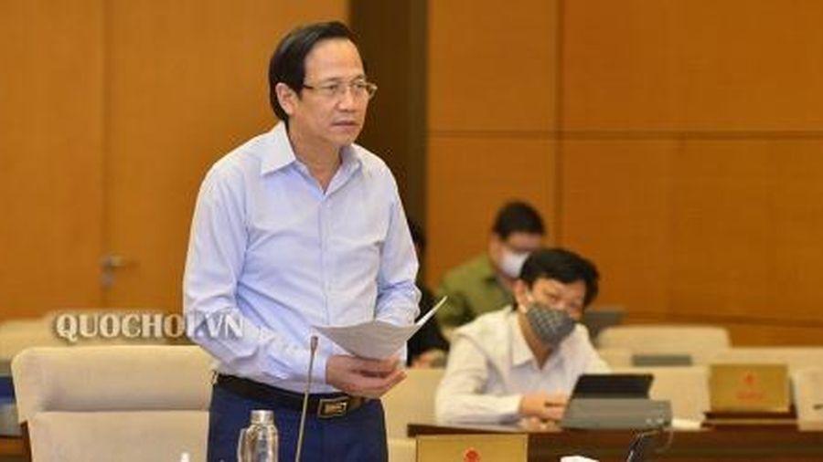 Chính phủ đề nghị bổ sung chính sách cho vợ hoặc chồng liệt sỹ tái giá