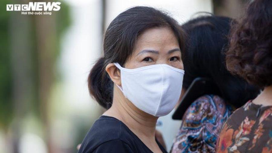 Xét xử vụ học sinh chết trên xe trường Gateway: Bị cáo Nguyễn Bích Quy kêu oan