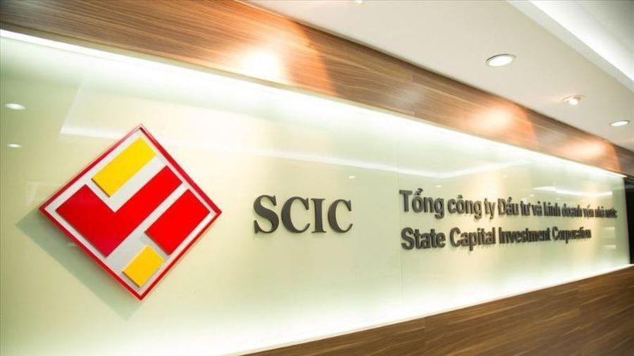 Cổ phiếu AFX tăng trần sau khi có thông tin thoái toàn bộ vốn của SCIC