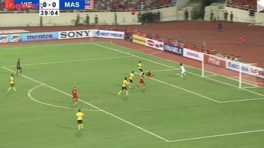 Việt Nam đá tiếp vòng loại World Cup vào tháng 10