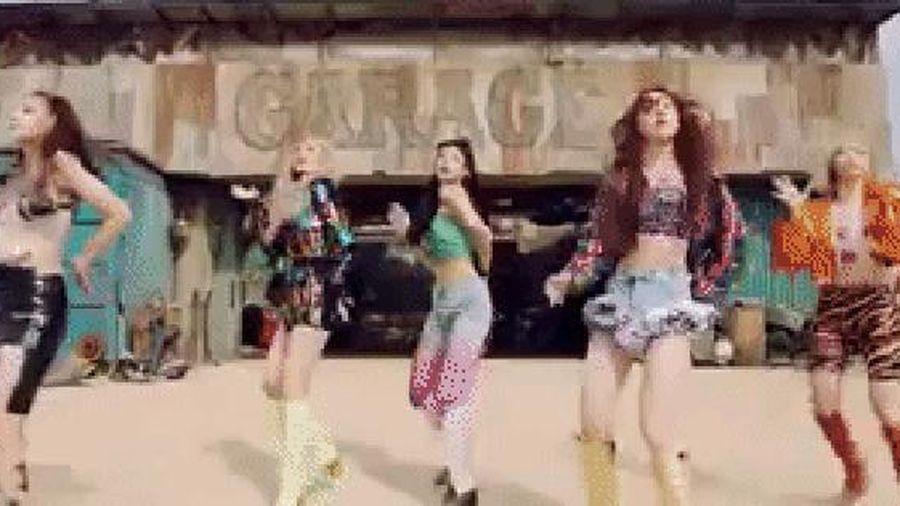ITZY tung teaser mới: Nhạc cực kỳ bắt tai nhưng center Ryujin lại bị cho ra rìa để em út chiếm trọn 'spotlight'?