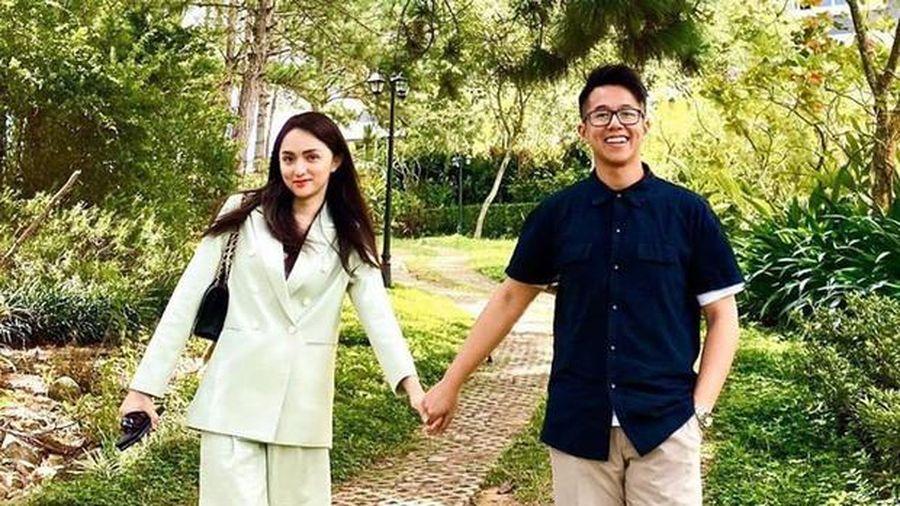 Sao Việt ẩn ý về ngôn tình chỉ có trên truyền hình, quản lý của Hương Giang bức xúc