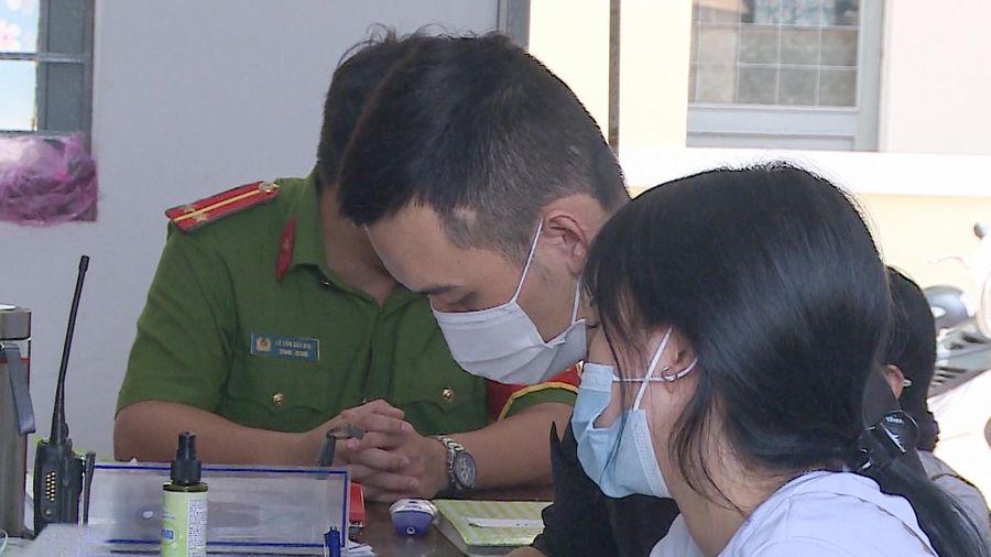 11 người hít bóng cười khi Đà Nẵng đang cách ly xã hội