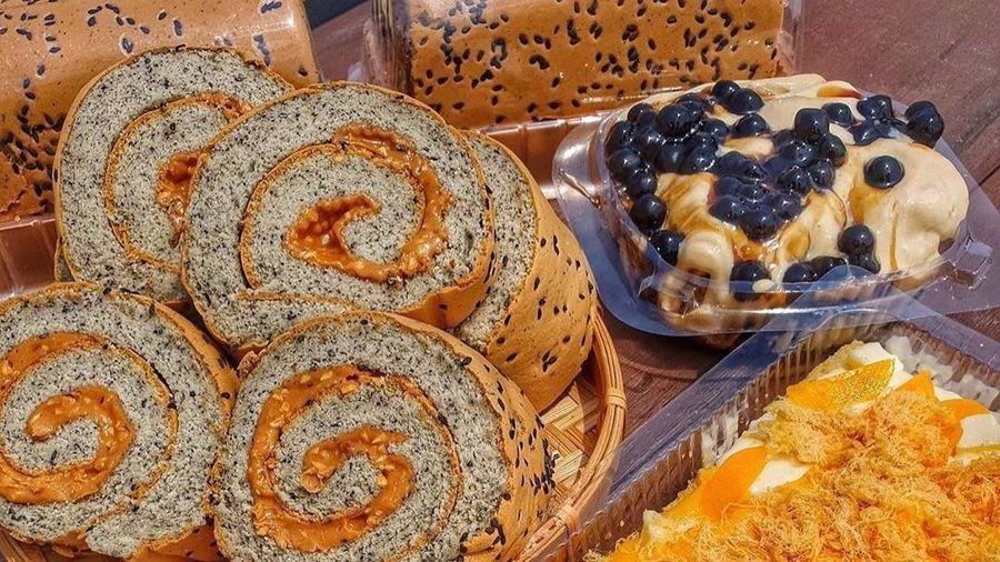 5 tiệm bánh online dành cho tín đồ hảo ngọt ở TP.HCM