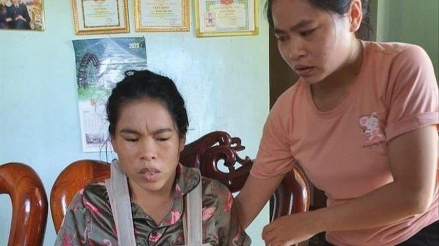Một phụ nữ bị chồng bạo hành suốt 11 năm