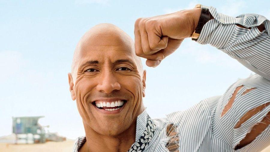 The Rock kiếm được 87,5 triệu USD trong năm qua nhờ đâu?