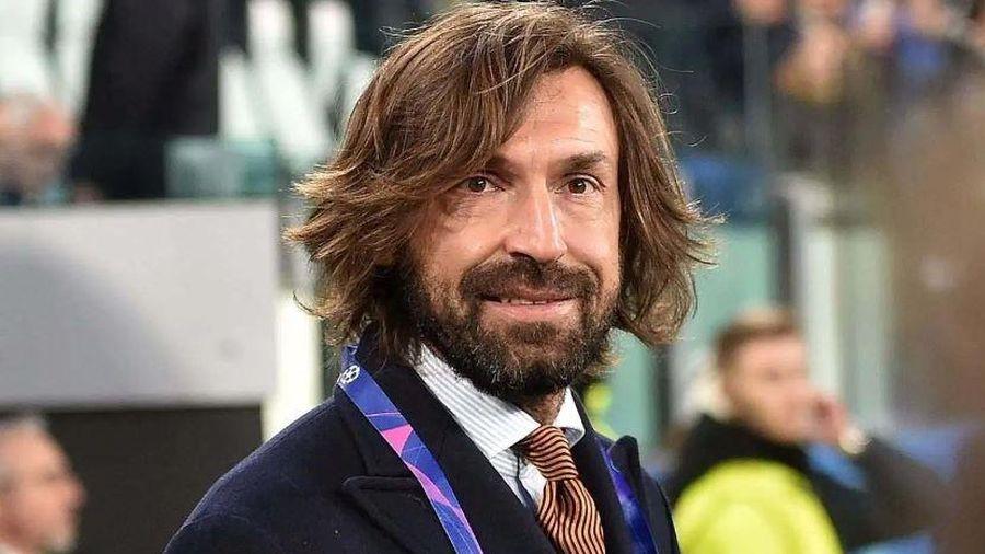 Chuyển nhượng 12/8: HLV Pirlo muốn đưa đồng đội cũ đến Juventus