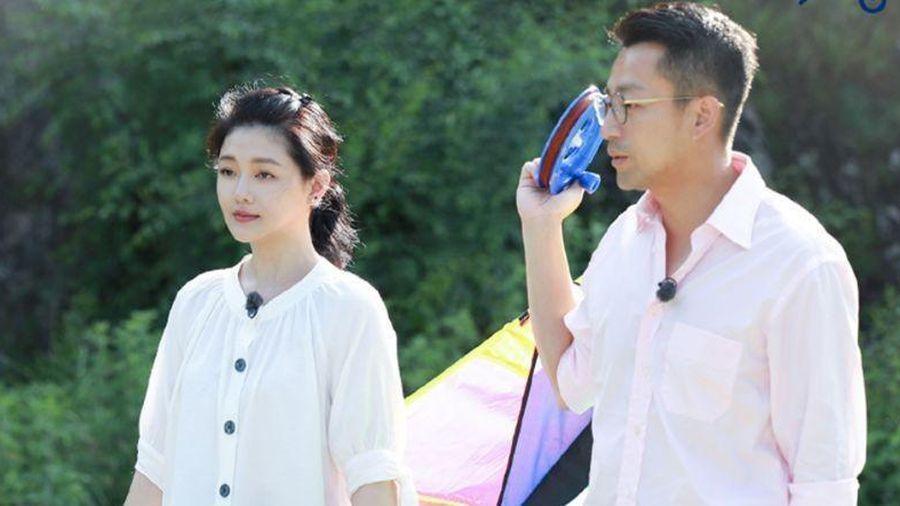 Vợ chồng Từ Hy Viên tham gia game show sau khi kinh doanh thua lỗ