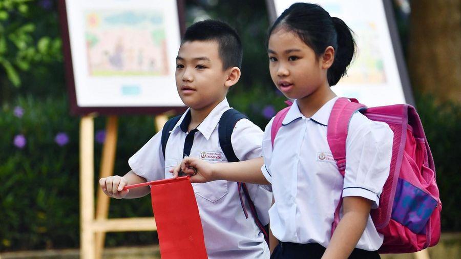 Trường tư thục ở Hà Nội tiếp tục lùi tựu trường sang tháng 9