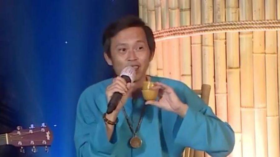 Hoài Linh hát để ủng hộ Quảng Nam, Đà Nẵng