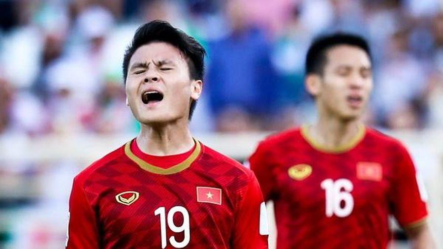 'Tuyển Việt Nam có thể mất lợi thế ở vòng loại World Cup'