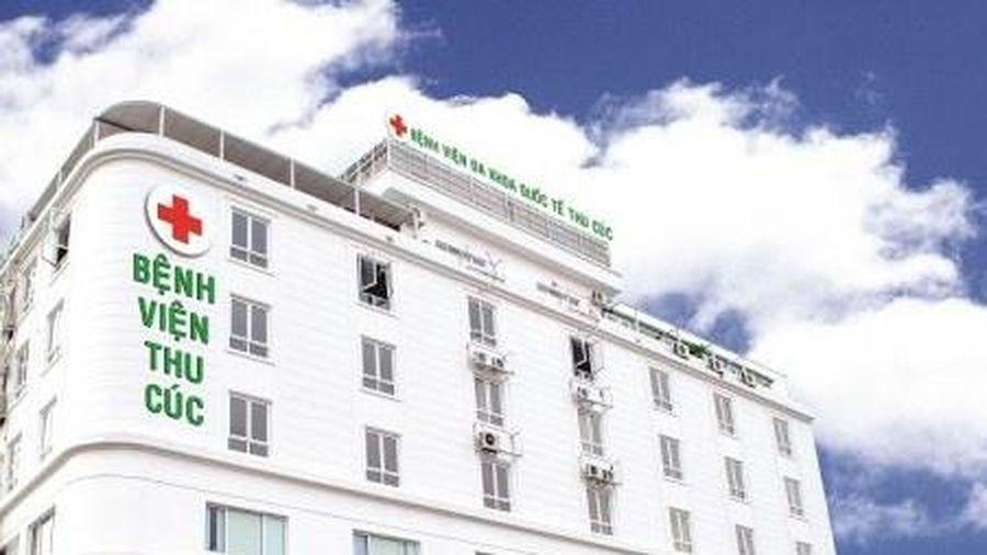 Bệnh viện ở Hà Nội được VinaCapital rót vốn hơn 600 tỷ