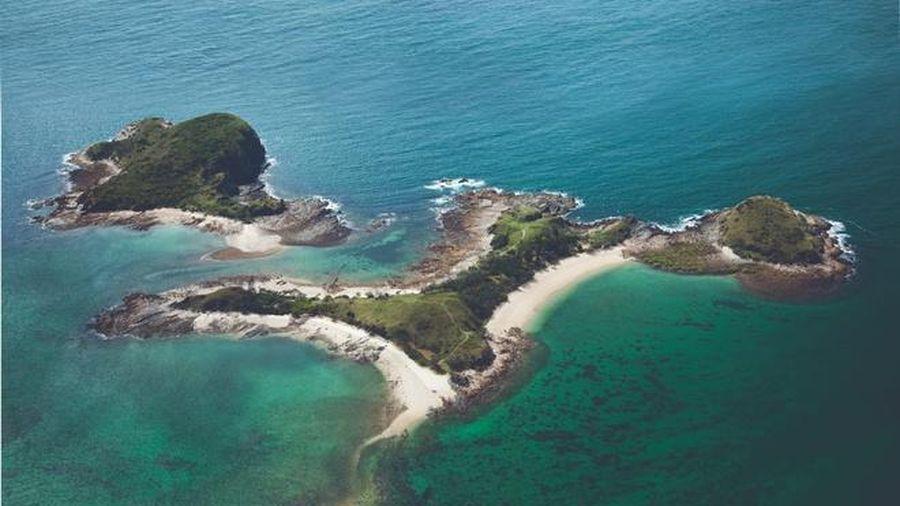 Hòn đảo ở Australia từng được cá cược với giá 78 USD