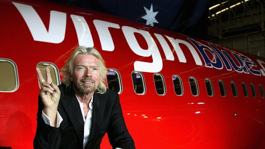 Tỷ phú lập dị Richard Branson có đủ sức vực dậy đế chế Virgin?