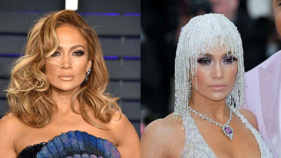 Jennifer Lopez - nữ hoàng trang điểm đẹp tại sự kiện