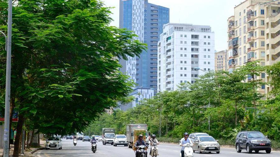 Thời tiết hôm nay 12/8: Hà Nội ngày nắng nóng, chiều tối mưa rào và dông
