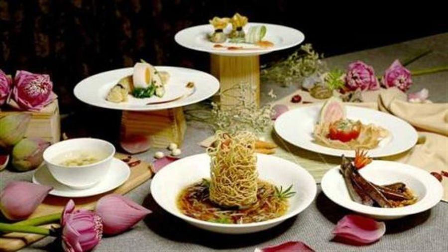 Những món chay dành cho mùa vu lan!