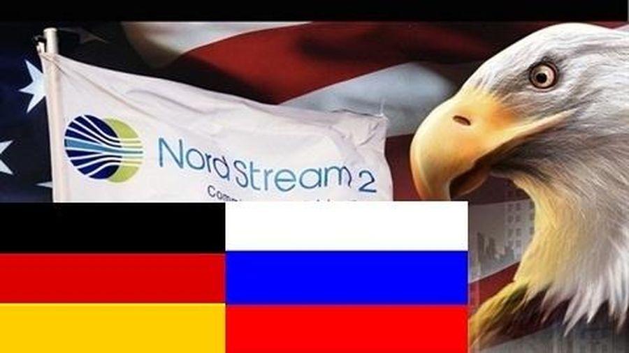 Nga: Đức phải thể hiện uy thế thủ lĩnh EU với Mỹ