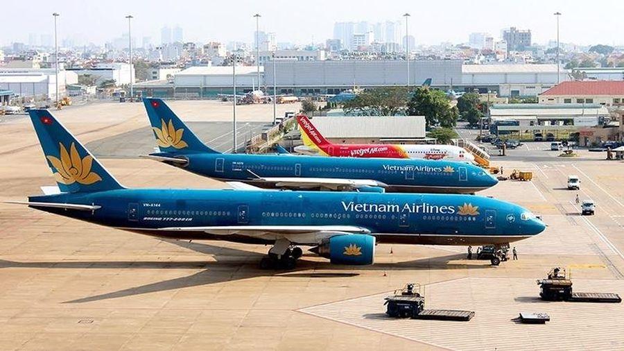 Tiếp tục dừng các chuyến bay đi/đến Đà Nẵng