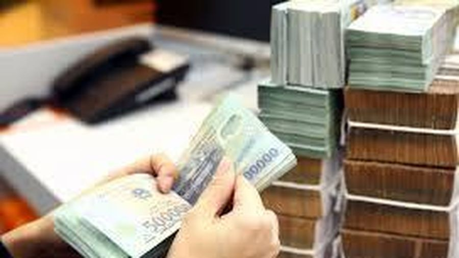 Bổ sung dự toán thu, chi ngân sách nhà nước