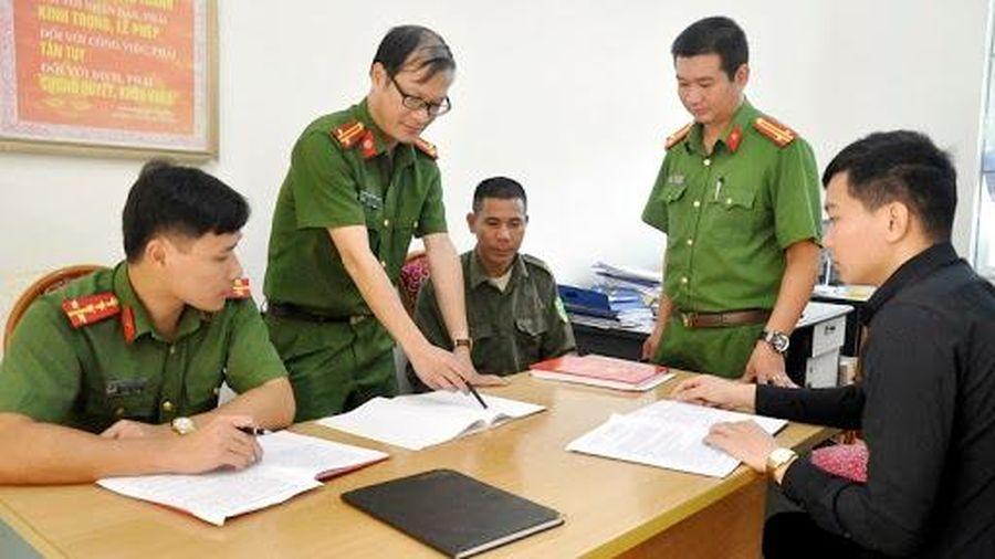 Đề nghị sửa đổi, bổ sung Luật Tổ chức cơ quan điều tra hình sự năm 2015