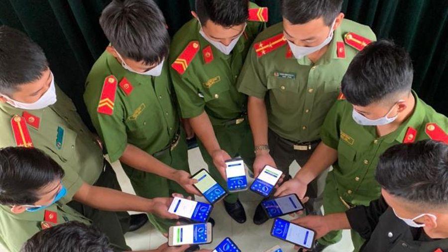 Mỗi ngày có thêm gần 1 triệu người Việt Nam cài đặt Bluezone
