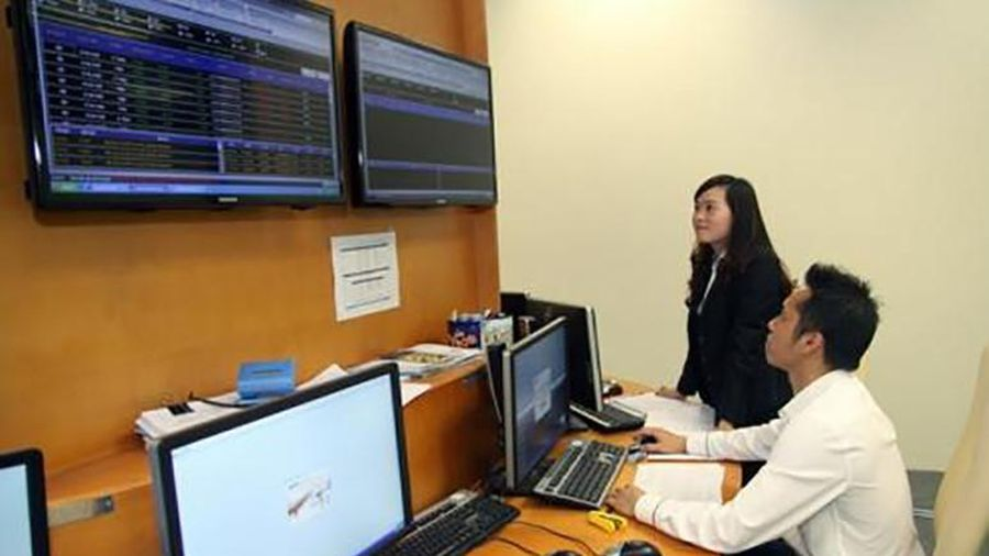 Hơn 6.200 tỷ đồng trúng thầu TPCP