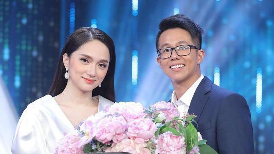 Hương Giang - Matt Liu gặp sóng gió mới: Bị nghi giả vờ hẹn hò để gây chú ý