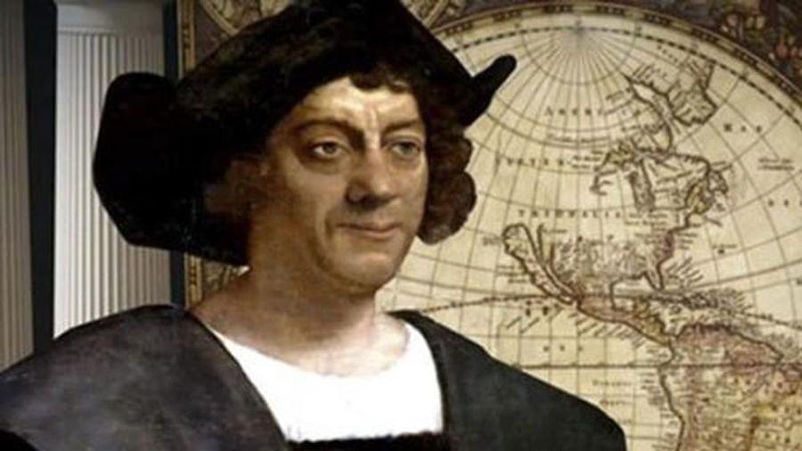 Tranh cãi về lai lịch thật sự của Christopher Columbus