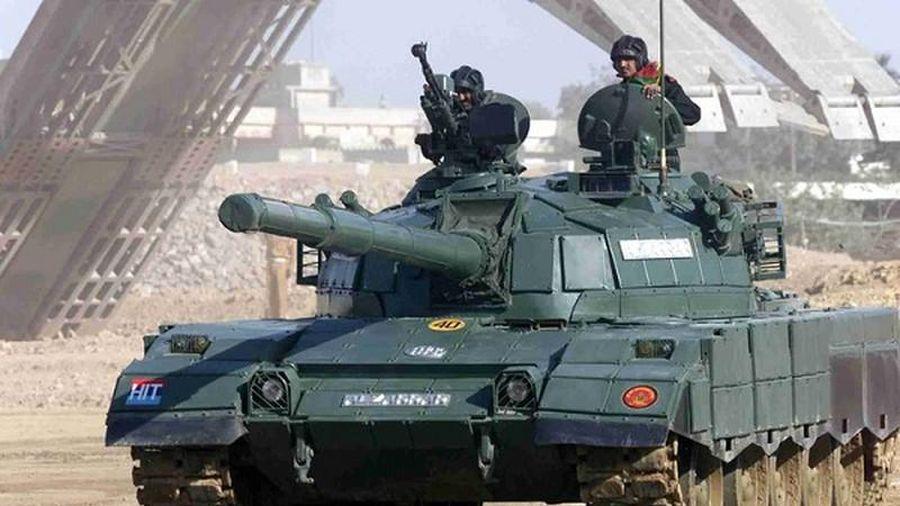 Vì sao lực lượng 'nắm đấm thép' của Pakistan dùng toàn hàng Trung Quốc?