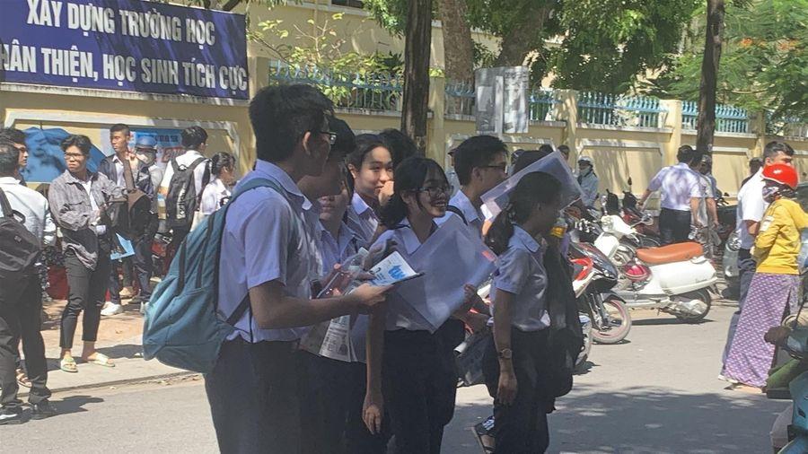 Khánh Hòa: Người đứng đầu chịu trách nhiệm về các vụ việc gây mất an toàn trường học
