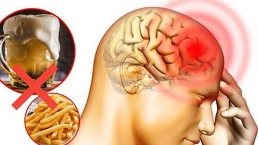 Sai lầm ăn uống khiến trẻ nhỏ kém thông minh, suy giảm trí nhớ