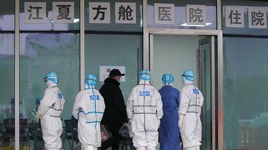 Trung Quốc phát hiện ca tái nhiễm Covid-19 sau 6 tháng khỏi bệnh