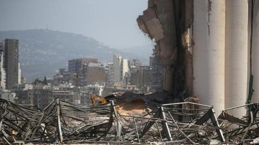 Hậu vụ nổ: Lebanon gia tăng kỉ lục số ca nhiễm mới, khủng hoảng y tế trầm trọng