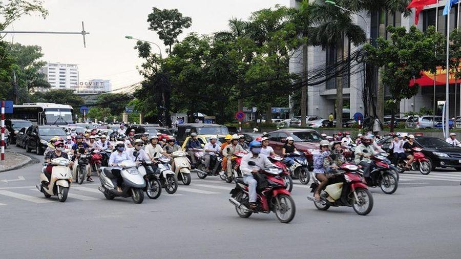 'Không quyền anh, quyền tôi' khi xây dựng pháp luật về an toàn giao thông