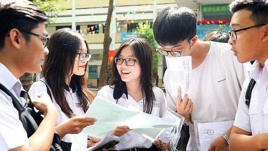 Đáp án chính thức môn Địa lý thi tốt nghiệp THPT