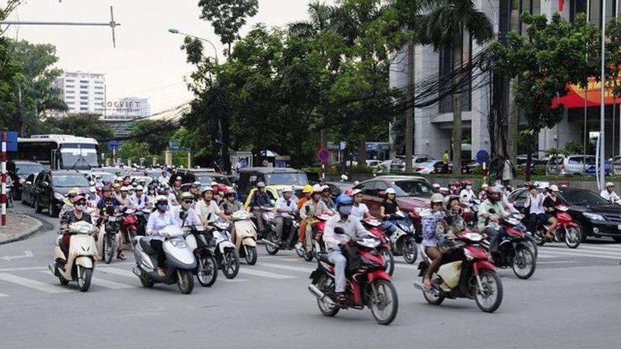 Hà Nội yêu cầu đảm bảo an toàn giao thông dịp Quốc khánh và khai giảng