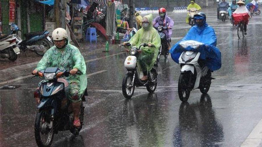 Thời tiết Hà Nội và cả nước 10 ngày giữa tháng 8
