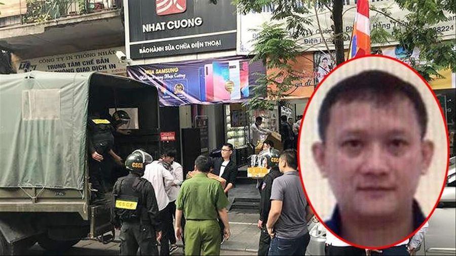 Ông Nguyễn Đức Chung có liên quan đến những vụ án nào?