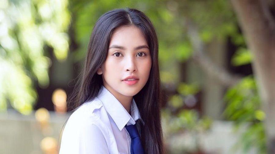 Hoa hậu Việt Nam 2018 Tiểu Vy trưởng thành thế nào sau 2 năm đăng quang?