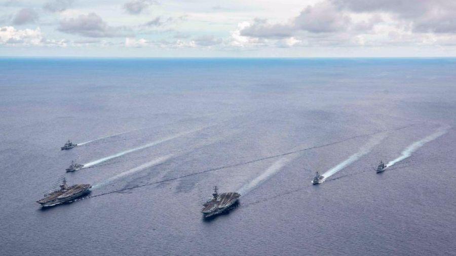 Hàn Quốc sẽ chi hàng tỷ đô la chế tạo tàu sân bay đầu tiên