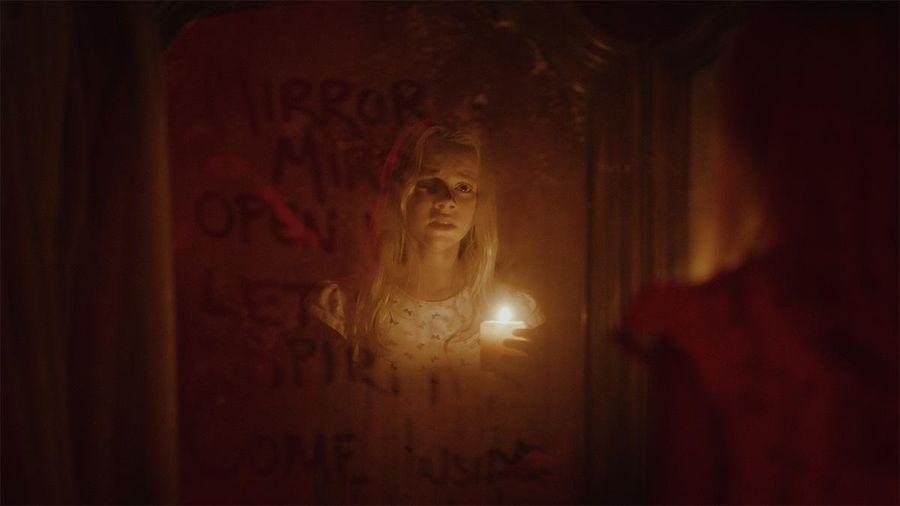 Hầm Quỷ - Cơn ác mộng kinh hoàng từ những chiếc gương