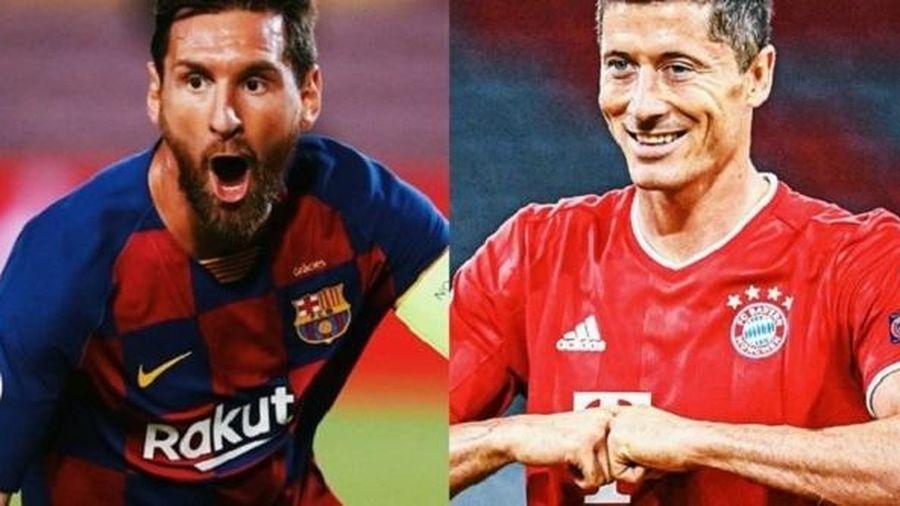 Tứ kết Cúp C1: Lý do Hùm xám sẽ đá bay Barca và Messi