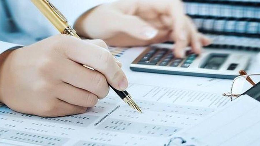 90 đầu mối 'chây ì' báo cáo giải ngân vốn đầu tư công