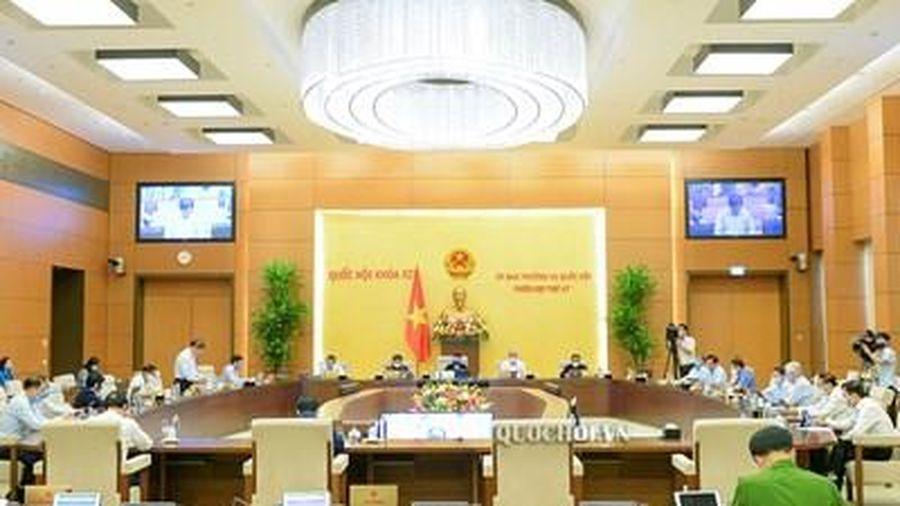 Tiếp thu, chỉnh lý dự thảo Luật Bảo vệ môi trường (sửa đổi)