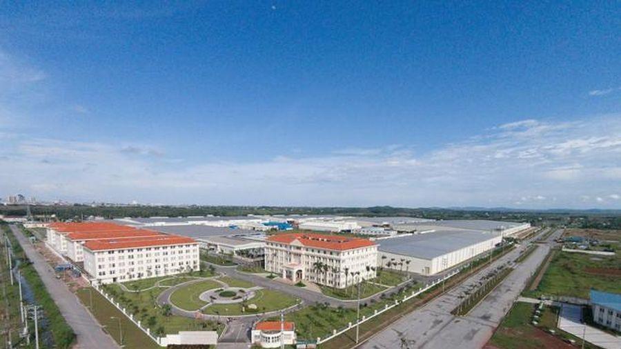 BĐS công nghiệp Việt Nam đứng trước thời cơ lớn đón làn sóng đầu tư mới từ Nhật Bản