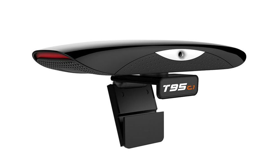 PC mini siêu độc lạ: tích hợp webcam 8MP, quay film chuẩn HD