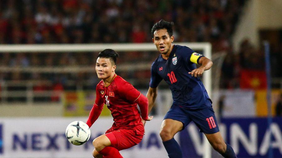 Hoãn vòng loại World Cup 2022, tuyển Việt Nam nghỉ thi đấu dài hạn