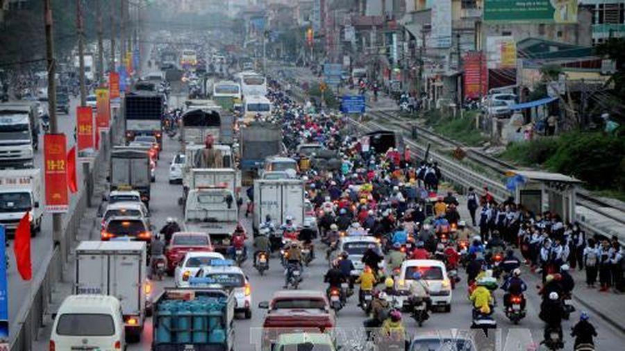 Hà Nội xử lý nhiều vi phạm về điều kiện kinh doanh vận tải