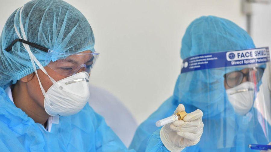 Trường hợp nghi nhiễm COVID-19 tại Hà Nội không liên quan đến Đà Nẵng